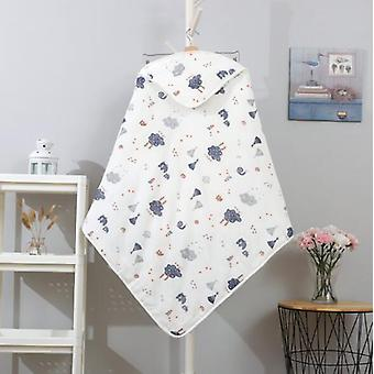 Baby Cot Portable Travel Crib, Mattress Cotton Nest, Infant Sleep Nursing