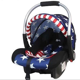 Truck-mounted Infant Child Car Safe Seat Basket, Baby Cradle Seats