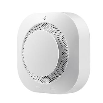Wifi røyksensor / uavhengig alarm røyk brannsensitiv detektor