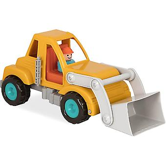 Gerui Front End Loader Toy Truck