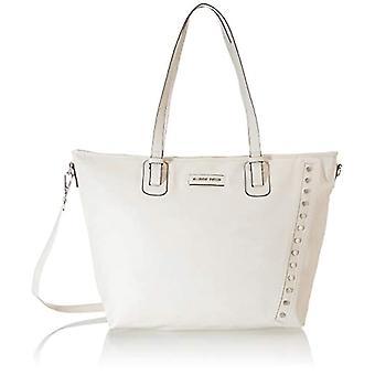 MARCO TOZZI 2-2-61013-26, 2-61013-26-Women's Bag, White, One Size