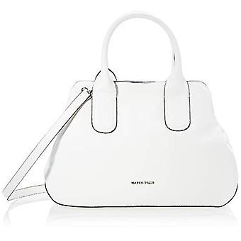 MARCO TOZZI 2-2-61022-26, 2-61022-26-Women's Bag, White, One Size