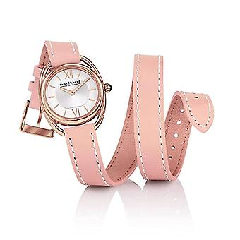 Saint Honore Analog Quartz Watch for Women with Leather Strap 7215268AIR-PIN