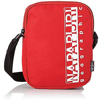 NAPAPIJRI Happy Cross S RE - Crossbody bag, 20 cm, color: Bright red