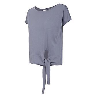 4F TSD023 H4L21TSD023DENIM universal  women t-shirt