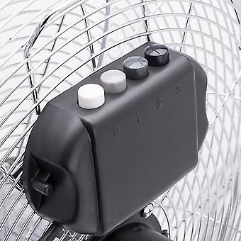 Tristar Bodenventilator VE-5935 80 W 45 cm Silbern