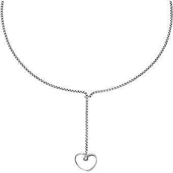 M&M Tyskland MN3394-145 Fin linje Kvinnors Halsband