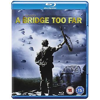 Eine Brücke zu weit Blu-ray