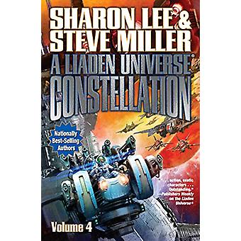 Liaden Universe Constellation IV by Sharon Lee (Paperback, 2019)