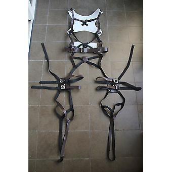 Harness Belts Hookshot Cosplay