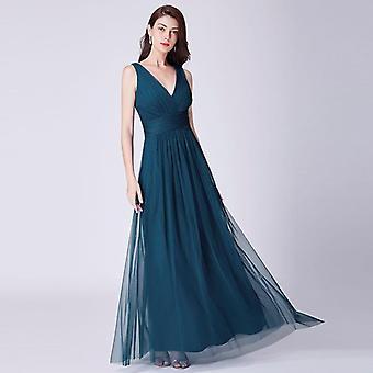 Robes de demoiselle d'honneur, robes de fête à col en V