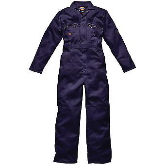 Dickies Redhawk Zip przodu regularne kombinezon / męskie Odzież robocza