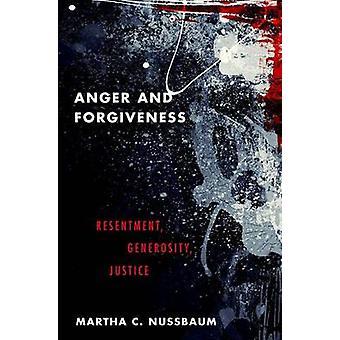 Colère et pardon
