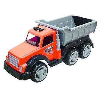بيلسان ماستر شاحنة الأحمر - محاصر