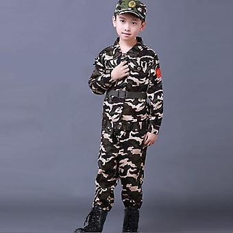 الجيش العسكري الزي العسكري ملابس الجندي
