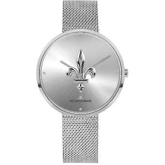 Jacques Lemans - Wristwatch - Women - Quartz - Design Collection - 1-2092N