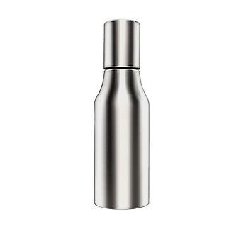 500ml Stainless Steel Vinegar Oil Olive Dispenser Bottle Pot Leakproof Kitchen Cooking Accessories