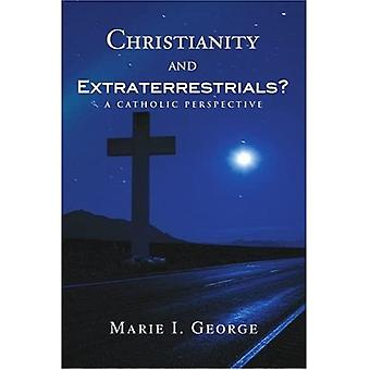 Christianity and Extraterrestrials?: A Catholic Perspective