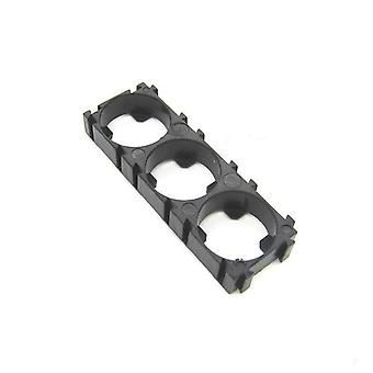 Battery Holder Bracket Diy Cylindrical Batteries Pack/ Case Storage Box