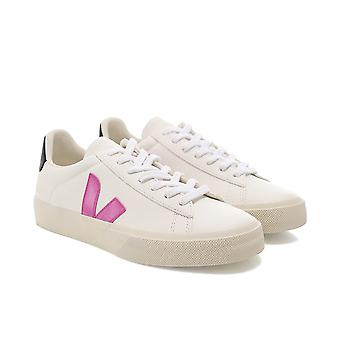 Veja Women's Campo Leather Trainers