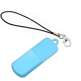 Usb Flash Case/memory Disk Protect Cover  Memory Disk Protect Case With
