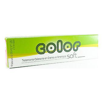 permanent fargefarge myk salerm #4 (100 ml)