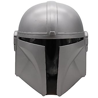 Halloween Star Wars Casque Mandaloraire Boba Fett Masque complet Cosplay Props