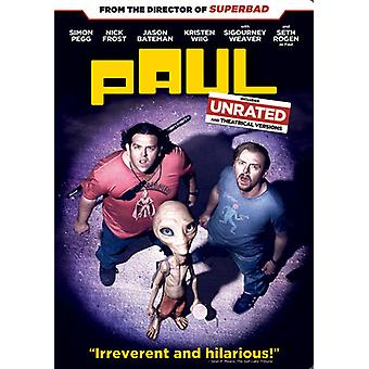 Paul [DVD] USA importieren