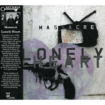 Massacre - Lonely Heart [CD] USA import