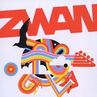 Zwan - Mary Star of the Sea [CD] USA import