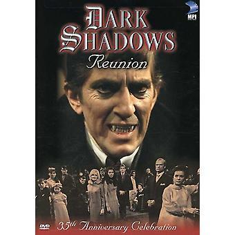 Dark Shadows - Reunion-35th Anniversary Celebration [DVD] USA import