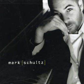 Mark Schultz - Mark Schultz [CD] USA import