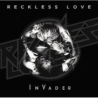 レックレス ・ ラヴ - インベーダー [CD] アメリカ インポートします。