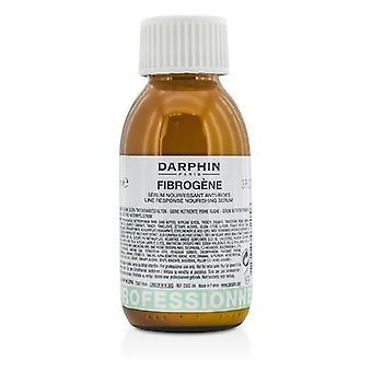 Darphin Fibrogene line Response närande serum (Salon storlek)-90ML/3oz