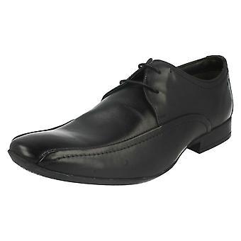 Miesten Clarks virallista sitoa kengät Glint