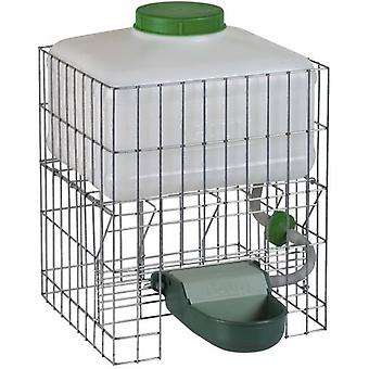 Gaun Sprue with Dog Protector (Dogs , Bowls, Feeders & Water Dispensers)