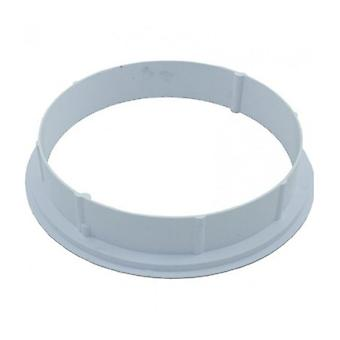 Pentair 513031 Deck Ring Assembly for SkimClean Pool or Spa Skimmer