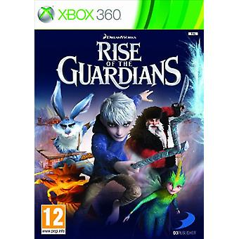 Rise of the Guardians (Xbox 360) - New