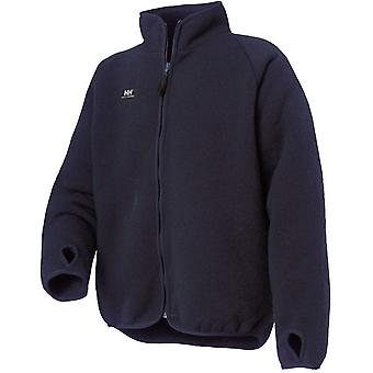Helly Hansen Mens Liestal Warm Elastic Pile Full Zip Fleece Jacket