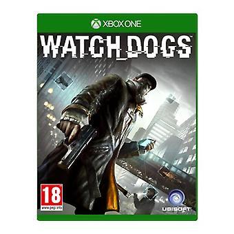 Watch Dogs (Xbox One) - Neu
