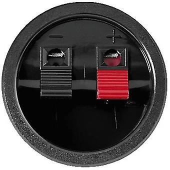 Monacor luidsprekeraansluitingen ST-945 1 PC('s)