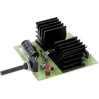 كونراد مكونات الجمعية PSU عدة الجهد المدخلات (النطاق): 30 V AC (كحد أقصى).) الجهد الناتج (النطاق): 1.2 - 30 V DC