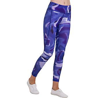 Mirada al aire libre mujeres/damas Dunbeath entrenamiento Leggings pantalón
