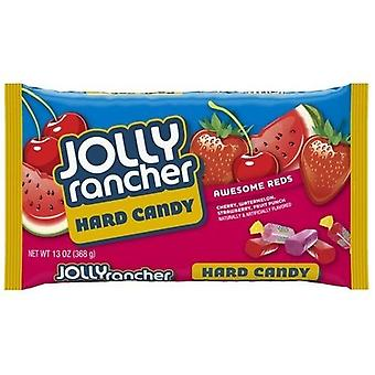 Jolly Rancher Awesome Reds Hard Candy 13 oz Bag