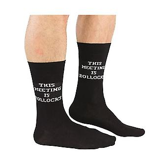 Gifts for Men - Novelty Christmas Socks