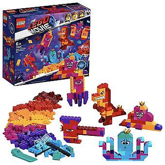 LEGO 70825 LEGO elokuva kuningatar watevra ' s rakentaa mitä tahansa laatikkoa