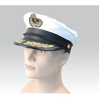 上尉帽豪华。