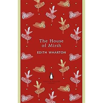 بيت المرح واسطة إديث وارتون-كتاب 9780141199023