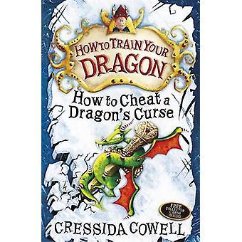 Hur till lura en drake förbannelse - boka 4 av Cressida Cowell - 9780340999