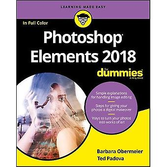 Photoshop Elements 2018 per Dummies da Barbara Obermeier - 9781119418